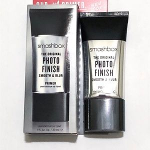 Smashbox Photo Finish Smooth & Blur Primer NIB